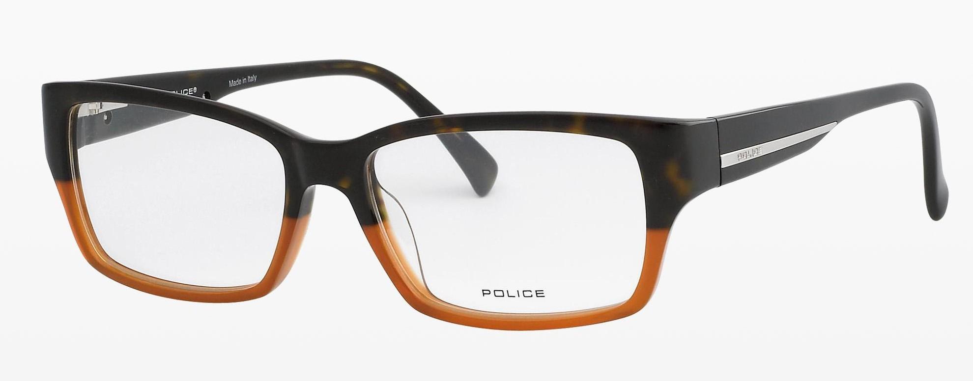 Optical Glasses Police : Police Eyeglasses - Police V1696M, Police V1697, Police ...